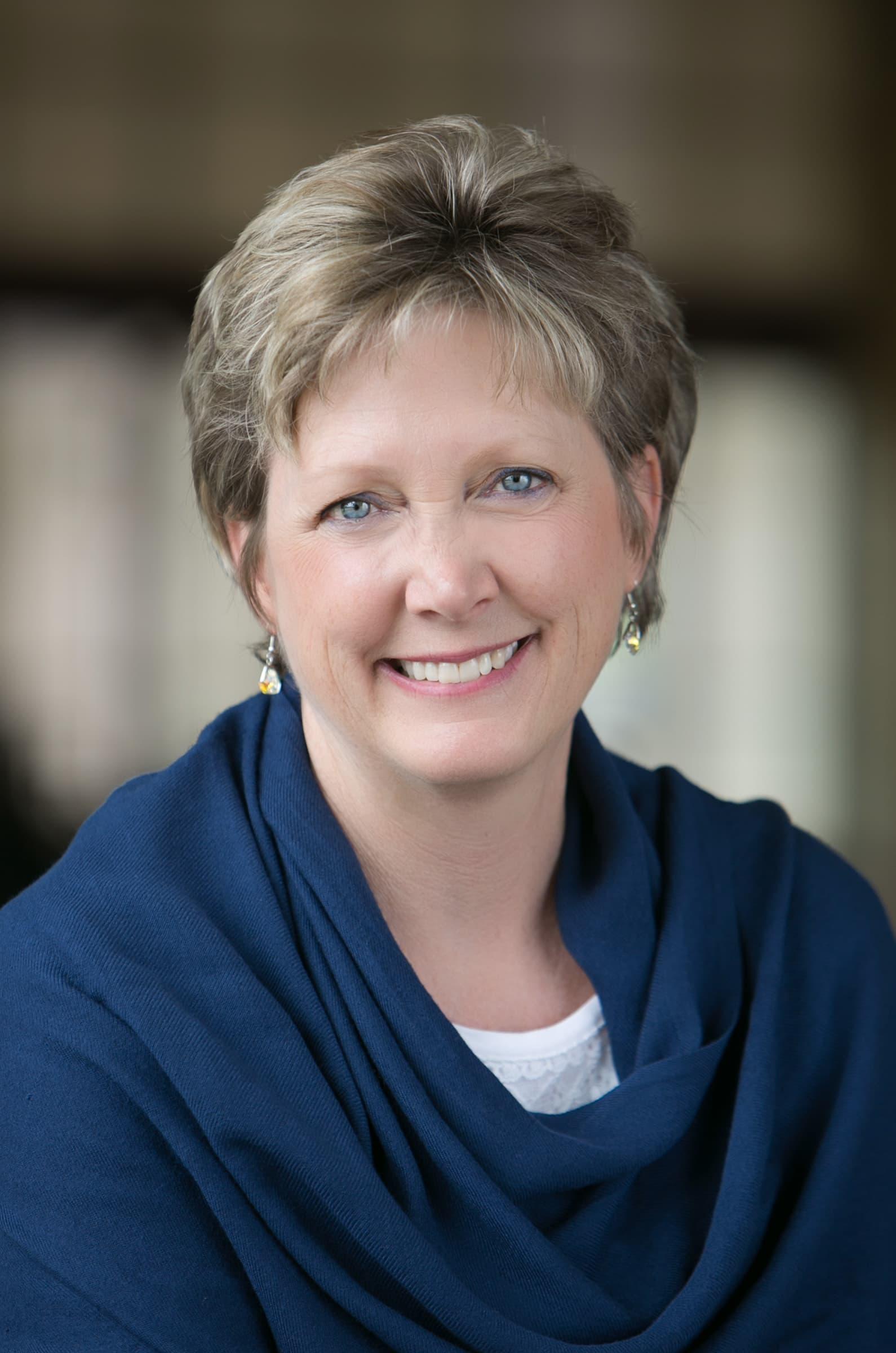 Janet Wilhelm, MA, Chaplain